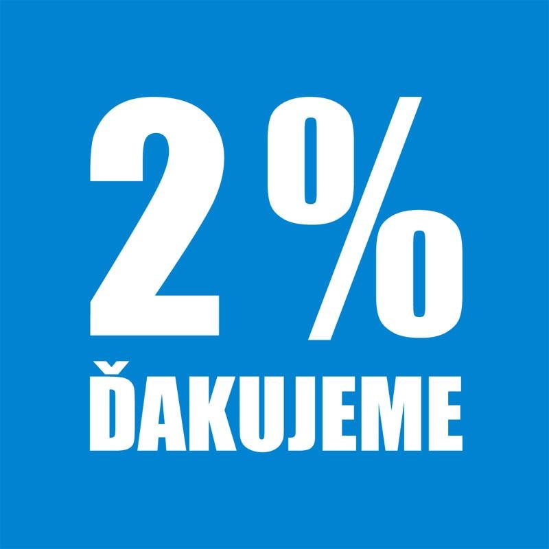 2-percenta obrázok