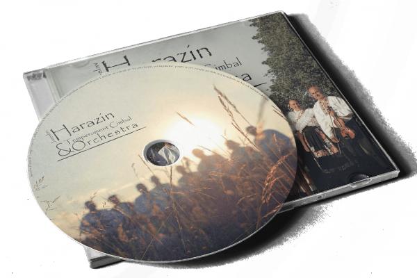 Temperament Cimbal Orchestra - Harazin & TCO