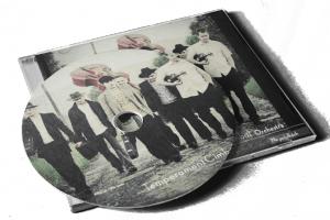 Temperament Cimbal Orchestra - Na potulkách