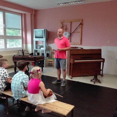 Temperament Cimbal Orchestra