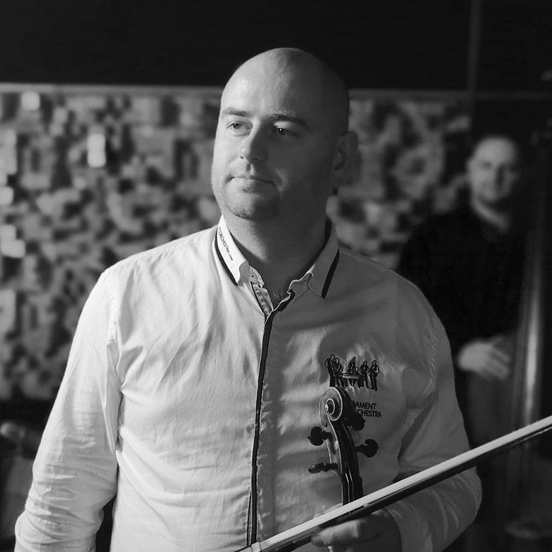 Michal Oťapka | Temperament Cimbal Orchestra