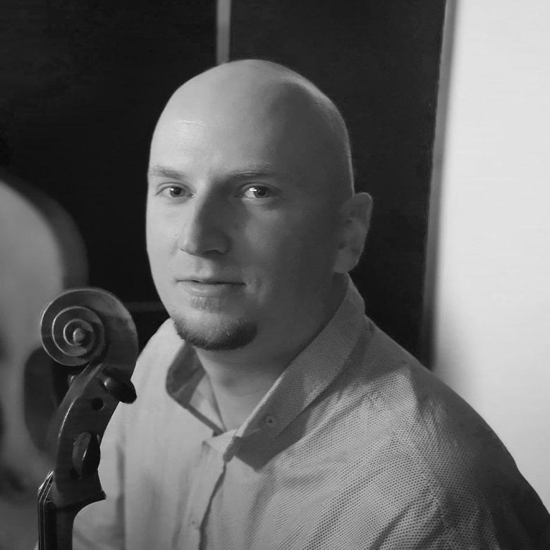 Slavomír Šurina | Temperament Cimbal Orchestra
